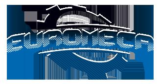 Euromeca, Atelier de tournage fraisage à Moissac (82) Logo
